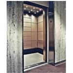 Fuller-Phoenix Architectural Products - Glass Elevator Wall and Ceiling Panels