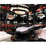 Fuller-Phoenix Architectural Products - Glasspan™ Glass Ceiling Panels