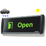 RT Technologies Inc - IP66 Weatherproof Ultra LED Sign