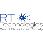RT Technologies Inc - Glass Laser Filter Windows