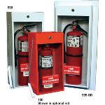 Strike First Corp. Of America - Classic Series Fire Extinguisher Cabinets