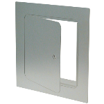 Williams Brothers Corporation of America - WB AL 1600 Series Premium Aluminum Access Door (Uninsulated)