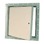 Williams Brothers Corporation of America - WB RDW 410-2 Series Recessed Drywall Access Door with Gypsum Panel