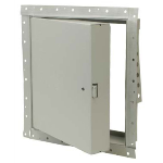Williams Brothers Corporation of America - WB FR DW 820 Series Standard Drywall Fire-Rated Access Door