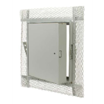 Williams Brothers Corporation of America - WB FR PL 840 Series Standard Plaster Fire-Rated Access Door