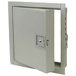 Williams Brothers Corporation of America - WB FRU 810 Ultra Series Standard Fire-Rated Access Door