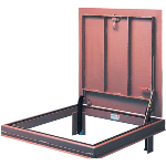 Williams Brothers Corporation of America - WB Type J & JD Drainage Floor Hatch
