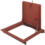 Williams Brothers Corporation of America - WB Type Q Floor Hatch