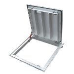 Williams Brothers Corporation of America - WB APS 8100 Series Aluminum Floor Hatch