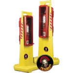 The Williams Brothers Corporation of America - Fire Extinguisher Stand