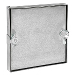 The Williams Brothers Corporation of America - WB CAD 1400 Series True Fit Duct Access Door