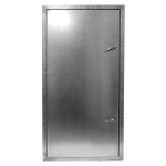 The Williams Brothers Corporation of America - WB WIN 1700 Series Insulated Walk-In Duct Access Door