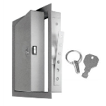 The Williams Brothers Corporation of America - WB FR 805 Series Standard Fire-Rated Access Door