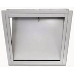 The Williams Brothers Corporation of America - WB FR 850 Series Upward Swinging Fire-Rated Access Door