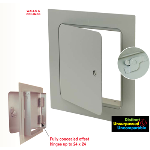 The Williams Brothers Corporation of America - WB GP 100 Series Premium Access Door