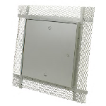 The Williams Brothers Corporation of America - WB PL 500 Series Plaster Access Door