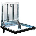 Bilco Company - Floor / Vault / Sidewalk Doors - Drainage Doors - 300PSF