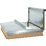 Bilco Company - Roof Hatches - Equipment Access