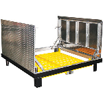 Bilco Company - Safety Products - Fall Protection Grating