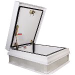 Bilco Company - Thermally Broken Roof Hatch