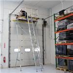 Kee Safety - Easi-Dec Access Platform