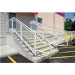 Kee Safety - Kee Access ADA Railing System