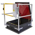 Kee Safety - KeeHatch Safety Railing System