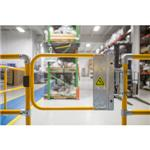 Kee Safety - Self-ClosingSafety Gates