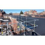 Kee Safety - KeeGuard® Roof Edge Railing System