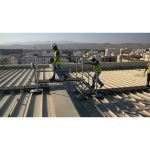 Kee Safety - Rooftop Crossovers Safe Access Platforms