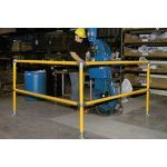 Kee Safety - Kwik Kit Pre-Packaged Safety Railing System