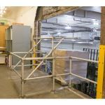 Kee Safety - Pallet Gates for Mezzanine Access