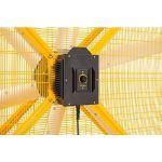 Big Ass Fans - AirGo® 2.0 Mobile Vertical Floor Fan