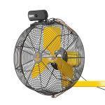 Big Ass Fans - AirEye® Directional Fan