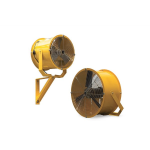 Big Ass Solutions - Sweat Bee® Industrial Column / Wall Fan