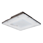 Big Ass Solutions - BAS LMC Series LED Canopy Light