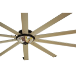 Big Ass Solutions - Element Ceiling Fan