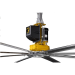 Big Ass Solutions - Powerfoil®X3.0 Industrial Ceiling Fan