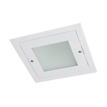 Big Ass Solutions - BAS XSPS Series Recessed LED Soffit Light