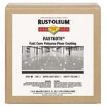 Rust-Oleum Corporation - Heavy Duty Floor Coatings