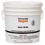 Rust-Oleum Corporation - Heavy Metal® Decorative Floor Coating