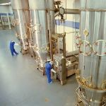 Rust-Oleum Corporation - 8300 System - OverKote® Plus - Novolac Epoxy
