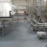 Rust-Oleum Corporation - 8900 System ThermaKrete® - Urethane Concrete