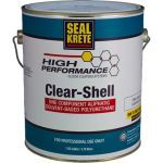 Rust-Oleum Corporation - Clear-Shell Polyurethane Coating