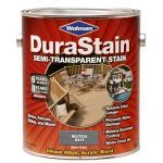 Rust-Oleum Corporation - Wolman™ DuraStain® Low VOC Semi-Transparent Stain