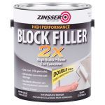 Rust-Oleum Corporation - Zinsser® Block Filler 2X