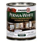Rust-Oleum Corporation - Zinsser® PERMA-WHITE® Mold & Mildew-Proof™* Interior Paint