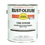 Rust-Oleum Corporation - 1500 System Speedy-Dry Enamel