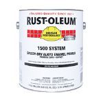 Rust-Oleum Corporation - 1500 System Speedy-Dry Rust-Inhibitive Primer (1573)
