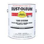 Rust-Oleum Corporation - 1500 System Speedy-Dry Rust-Inhibitive Primer (HS 1573)